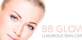 Imagem ilustrativa para representar o efeito do BB glow em um rosto