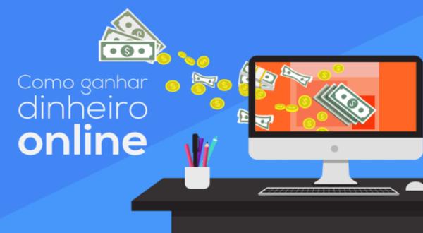 Dicas para ganhar dinheiro online