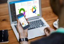 aplicativos para a gestão financeira