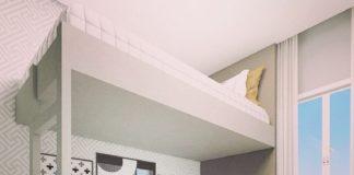 decoração barata para quarto de hospede